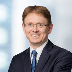 Matt Rees<br>Partner at Proskauer Rose LLP